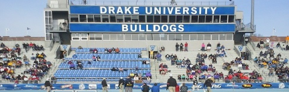 Drake Athletics